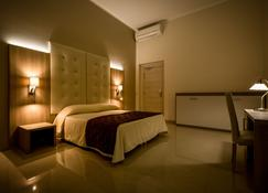 Hotel Bel Soggiorno - Génova - Habitación