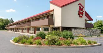 Red Roof Inn Kalamazoo East - Expo Center - Kalamazoo