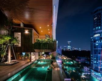 Au Lac Legend Hotel - Ho Chi Minh City - Pool