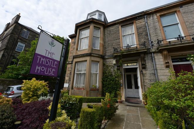 The Thistle House - Εδιμβούργο - Κτίριο