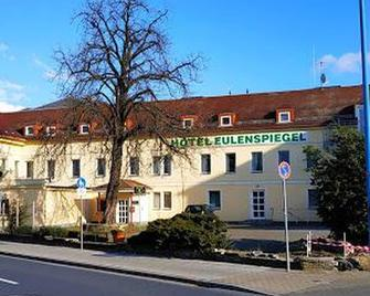 Hotel Eulenspiegel - Riesa - Edificio