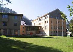 Jufa Hotel Schladming - Schladming - Edifício