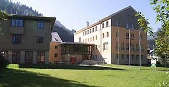 Jufa Hotel Schladming - Schladming - Building