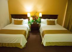 Hotel Kamico - Tapachula - Bedroom