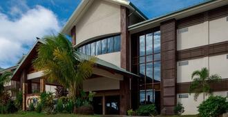 Cove Resort Palau - Koror