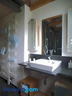 B&B Casa Scaletto - Gebenstorf - Bathroom