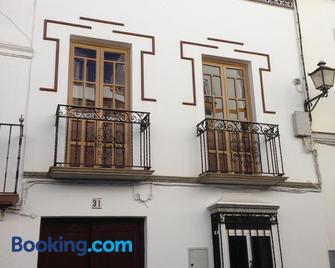 No 31 Bed & Breakfast - Olvera - Building