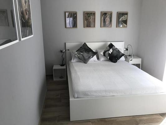 B&B Quasi in Centro - Agropoli - Bedroom