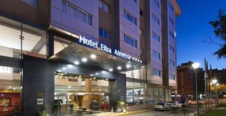 Elba Almeria Business & Convention Hotel - אלמריה