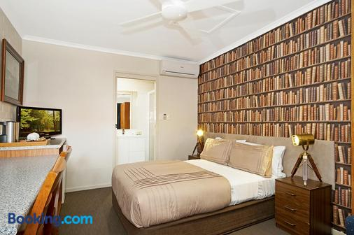 Ballina Travellers Lodge - Ballina - Bedroom