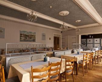 Hoffmanns Nordfriesisches Haus - Tönning - Restaurant