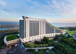 Xiamen International Conference Center Hotel - Xiamen - Building