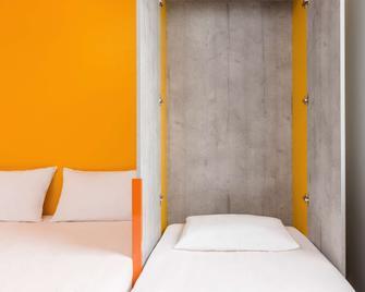 ibis budget Divinopolis - Divinópolis - Bedroom