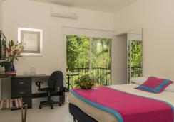 Hotel Campestre Santa Monica Pance - Cali - Phòng ngủ