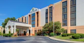 Hyatt Place Nashville/Opryland - Nashville - Building