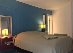 Best Stay Copenhagen - Ny Adelgade 7 - Copenhagen - Bedroom