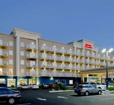 Hampton Inn & Suites Ocean City, MD