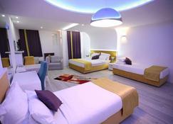 Hotel Libris Boutique - Сараєво - Спальня