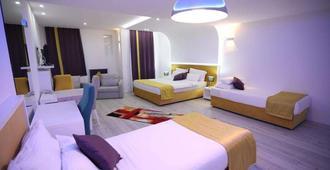 Hotel Libris Boutique - Sarajevo - Bedroom