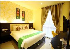 Tab Hotel - Surabaya - Bedroom