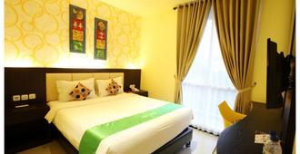 Tab Hotel - Surabaya - Habitación