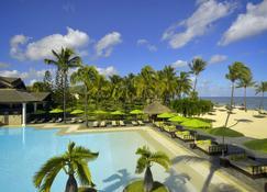 Sofitel Mauritius L'imperial Resort & Spa - Flic en Flac - Piscina