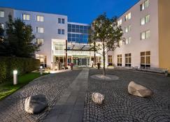 NH Frankfurt Airport West - Raunheim - Building