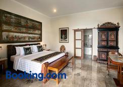 Sea Breeze Candidasa - Manggis - Bedroom
