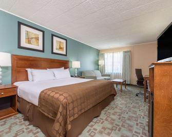Ramada by Wyndham Vineland Millville Area - Vineland - Bedroom