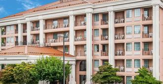 Clarion Hotel - Branson - Κτίριο