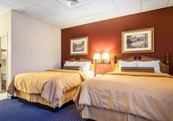 Clarion Hotel - Branson - Makuuhuone