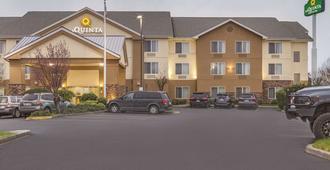 La Quinta Inn & Suites by Wyndham Central Point - Medford - Central Point
