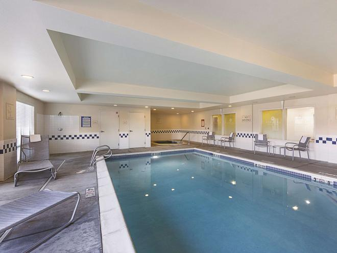 La Quinta Inn & Suites by Wyndham Central Point - Medford - Central Point - Pool
