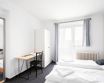 Hotel Horní Pramen - Špindlerův Mlýn - Bedroom