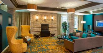 Residence Inn by Marriott Moncton - Moncton - Lounge