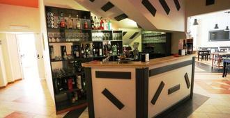 Albanuova Hotel - Reggio Calabria - Bar
