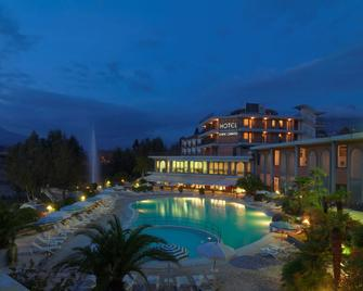 Hotel Terme Capasso - Contursi Terme