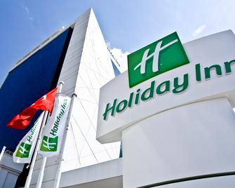 Holiday Inn Gaziantep - Sehitkamil - Gaziantep - Building