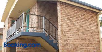 John Oxley Motel - Port Macquarie - Edificio