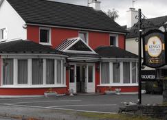 Harmony Inn Kingscourt - Killarney - Edificio