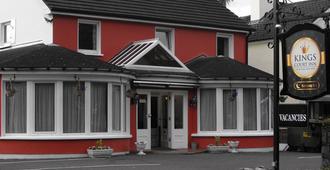 Harmony Inn - Kingscourt - Killarney - Edificio