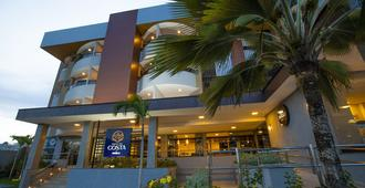Hotel da Costa by Nobile - Aracaju - Building