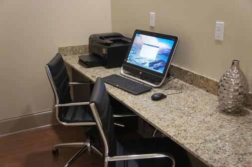 La Quinta Inn & Suites by Wyndham Gonzales LA - Gonzales - Liikekeskus