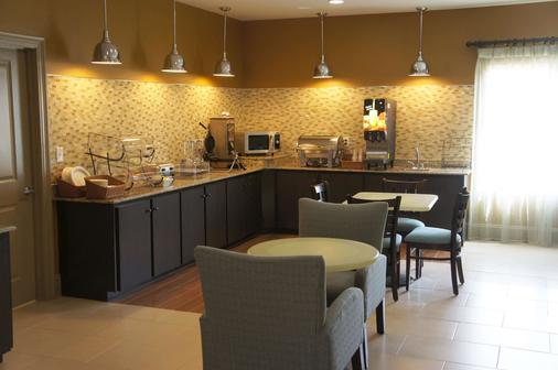 La Quinta Inn & Suites by Wyndham Gonzales LA - Gonzales - Buffet