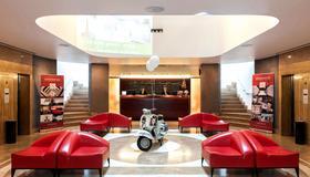 Hotel Ripa Roma - Rom - Lounge