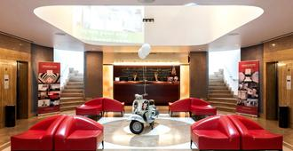 Hotel Ripa Roma - רומא - טרקלין