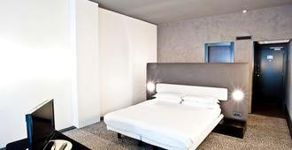 羅馬世界酒店 - 羅馬 - 羅馬 - 臥室