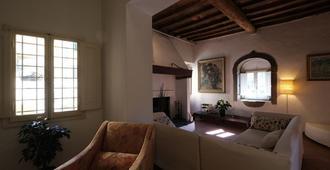 B&B Casa Fattore - Greve in Chianti - Living room