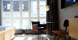 Hotel SP34 by Brøchner Hotels - Copenhague - Quarto
