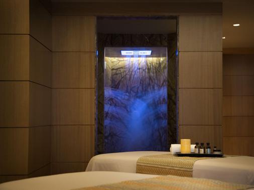 The Grand America Hotel - Salt Lake City - Makuuhuone